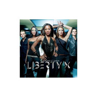 Thinking It Over By Liberty X On Audio CD Album 2002 - XX622347