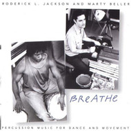 Breathe By Jackson Beller On Audio CD Album 2001 - XX622353