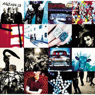 Achtung Baby By U2 On Audio CD Album 1991 - XX622785
