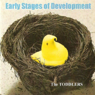 Early Stages Of Development By Toddlers On Audio CD Album 2011 - XX622848