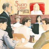 Enemy Mine By Swan Lake On Audio CD Album 2009 - XX623065