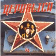 Republica By Republica On Audio CD Album 1996 - XX623157