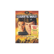 Hart's War On DVD with Bruce Willis - XX623489