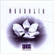 Magnolia By Beau Haddock On Audio CD Album 2009 - XX623916