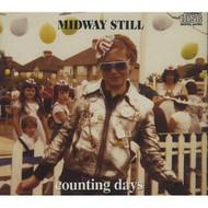 Counting Days On Audio CD Album - XX624207