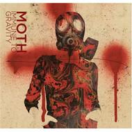 Immune To Gravity By Moth On Audio CD Album 2006 - XX624220