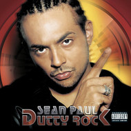 Dutty Rock By Sean Paul On Audio CD Album 2002 - XX624474