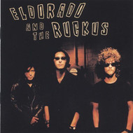 Planet Of The Vampires II By Eldorado & The Ruckus On Audio CD Album 2 - XX624548