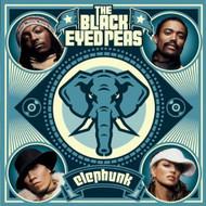 Elephunk By Black Eyed Peas On Audio CD Album 2003 - XX624593