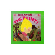 The Point! By Harry Composer Harry Nilsson Composer Nilsson On Audio - XX624733
