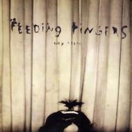 Baby Teeth By The Feeding Fingers On Audio CD Album 2009 - XX624738