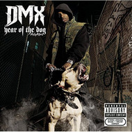 Year Of The DogAgain By DMX Performer On Audio CD Album 2006 - XX624747