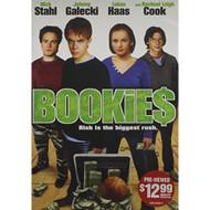 Bookies On DVD - XX624872