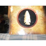 Fields On Fire By Wheels On Audio CD Album - XX624950