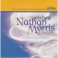 Wishes By Nathan Morris On Audio CD Album 1996 - XX624959