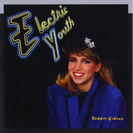 Electric Youth By Debbie Gibson On Audio CD Album 1990 - XX624977