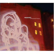 Space Settings By Headset On Audio CD Album 2004 - XX625027