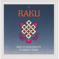 Raku By PC Davidoff PC Davidoff Performer On Audio CD Album 2016 - XX625129