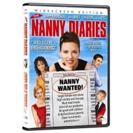 Nanny Diaries Aws Ws On DVD - XX625268