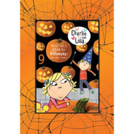 Charlie And Lola: Volume 9: What Can I Wear For Halloween? On DVD with - XX625390