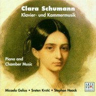 Pno Trios By C Schumann On Audio CD Album 2008 - XX625514