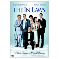 The In-Laws Full Screen Edition On DVD With Albert Brooks - XX627572