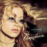 Not That Kind By Anastacia On Audio CD Album 2001 - XX627618