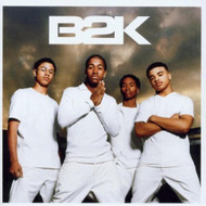 B2K Album By B2K Performer On Audio CD - XX627799