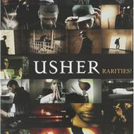 Rarities By Usher On Audio CD Album 2004 - XX628453