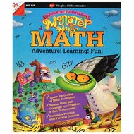 AweSome Animated Monster Maker Math Software - XX628561