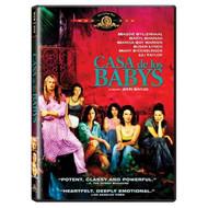 Casa De Los Babys On DVD with Daryl Hannah Drama - XX628825