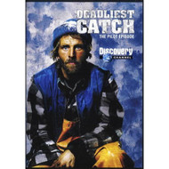 Deadliest Catch The Pilot Episode On DVD with Mike Rowe - XX631238