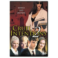 Cruel Intentions 2 On DVD with Robin Dunne - XX631468