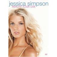 Jessica Simpson Reality Tour Live On DVD - XX631547