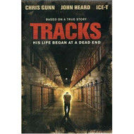 Tracks On DVD With John Heard Drama - XX631562