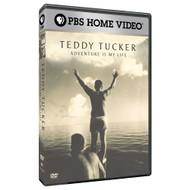 Teddy Tucker: Adventure Is My Life On DVD - XX631988