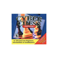 Cyber Chess Twin Pack By Cosmi Software - XX632468