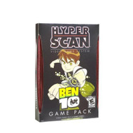 Ben 10 Game Pack Hyperscan Video Game System Software - XX632578