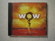 The WoW Collection By Steven V Contributor Taylor On Audio CD Album - XX634866
