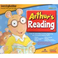 Arthur's Reading Software - XX635151
