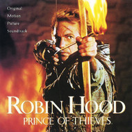 Robin Hood: Prince Of Thieves By Michael Kamen Composer On Audio CD - XX635152