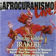 Afrocubanismo Live! By Chucho Valdes & Irakere On Audio CD Album 1996 - XX635153