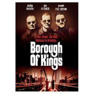 Borough Of Kings On DVD with Jim Stanek - XX635539