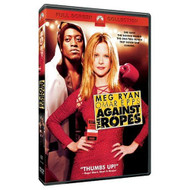 Against The Ropes Full Screen Edition On DVD with Meg Ryan - XX635650