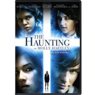 Haunting Of Molly Hartley On DVD with Chace Crawford - XX635668