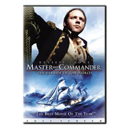 Master And Commander The Far Side Of The World Full Screen Edition On - XX635832