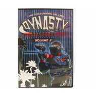 Dynasty Dysected Vol 2 On DVD With Team Dynasty - XX636303