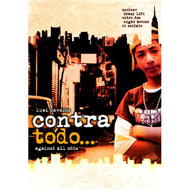 Contra TodoAgainst All Odds On DVD With Lumi Cavazos Drama - XX636317