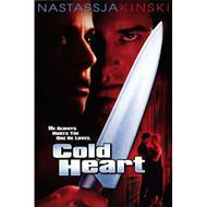 Cold Heart On DVD with Nastassja Kinski - XX637560