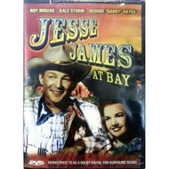 Jessie James At Bay Roy Rogers On DVD Westerns - XX637931